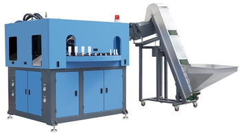 The requirements of bottle blowing machine increasing