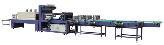 only film packaging machine