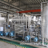 Blowing-Fillling-Cappping Combiblock for Bottled Carbonated Drinks Flowmeter Filling Technology