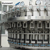 Carbonated Soft Drinks (CSD) Filling Machine