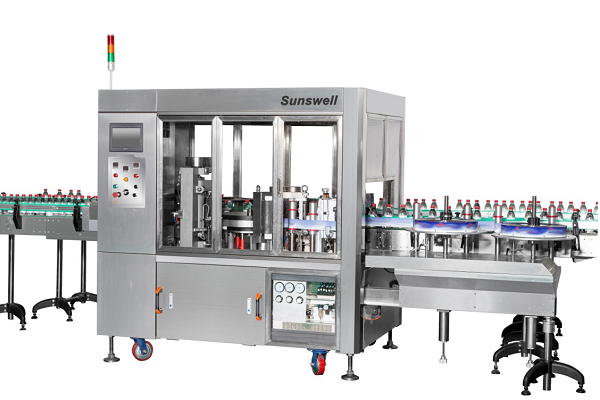 Want to Know More about Hot Glue Labeling Machine?Come On