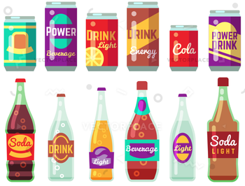 Packaging and Soft Drinks