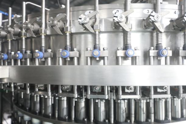 carbonated beverage equipment