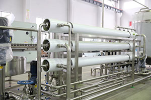 Reverse OsmosisWater Treatment System